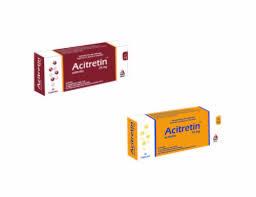 Ацитретин от прыщей: цена, инструкция и отзывы о препарате