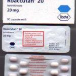 Роаккутан лечение препарат