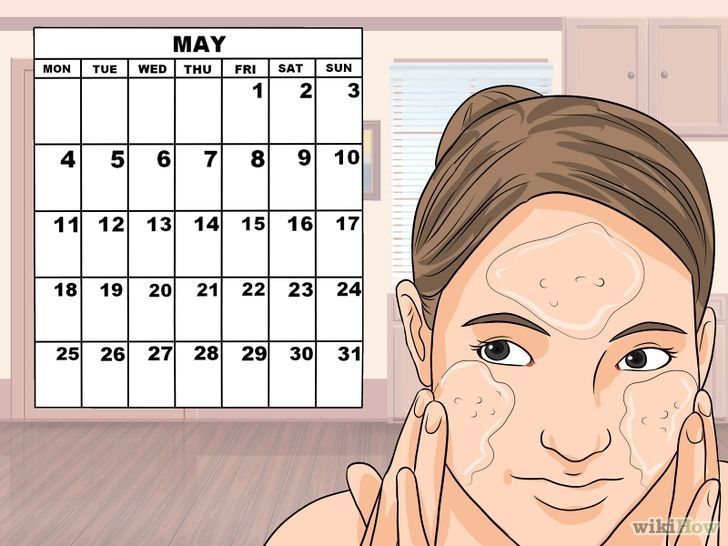 Прыщи в 25, 26 лет у женщин причины, как избавиться? фото