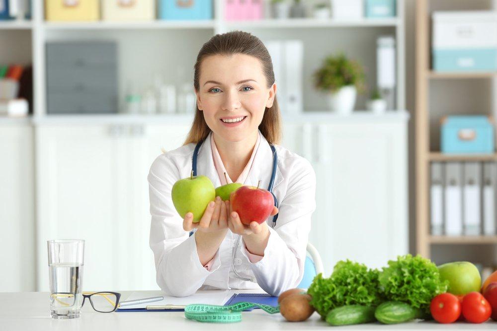 Советы диетолог в похудении
